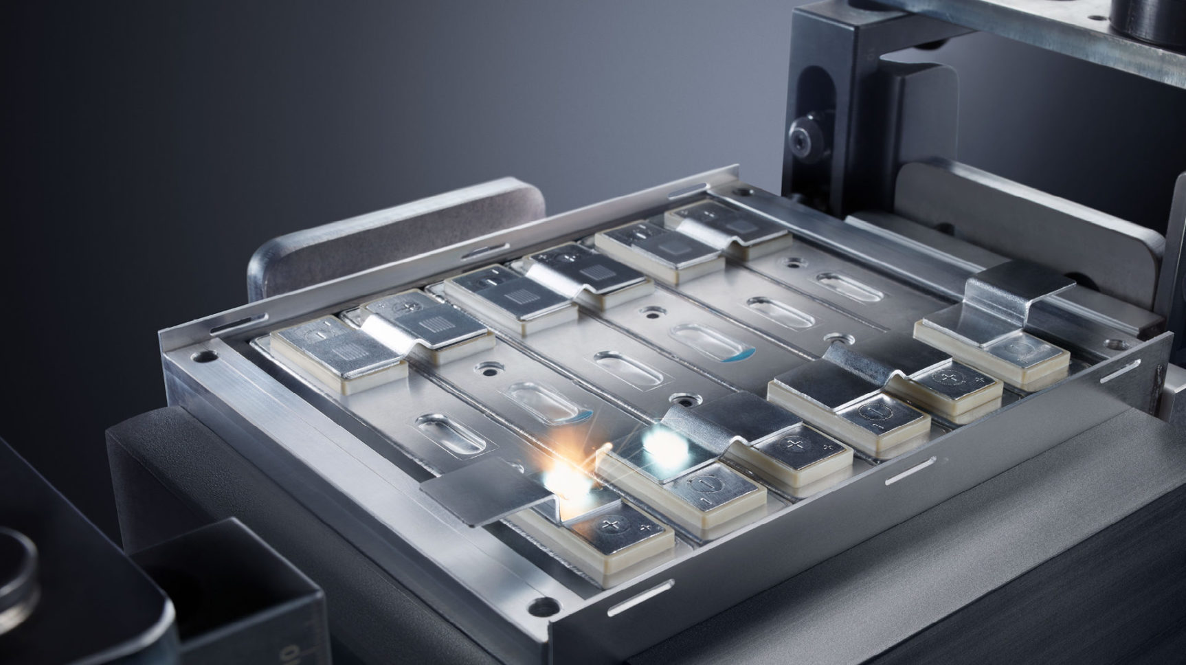 PEM Motion is an expert in testing batteries